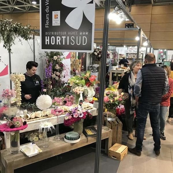 Florevent 2019 Charline Hortisud Sodif